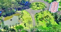Hà Nội sắp có khu công viên sinh thái 15ha