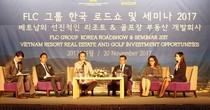 FLC mở văn phòng đại diện tại Seoul trong 2018, hợp tác toàn diện với KB Securities