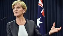 Ngoại trưởng Úc đáp trả đe dọa tấn công hạt nhân từ Triều Tiên