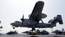 Hải quân Mỹ-Nhật tập trận gần bán đảo Triều Tiên
