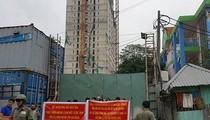 Dự án Tân Bình Apartment: Có hay không hợp thức hóa sai phạm?