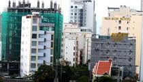 Con đường 500m gánh 50 khách sạn ở Đà Nẵng
