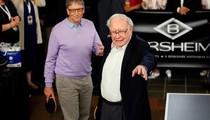 Warren Buffett rút hơn 3 tỷ USD cổ phiếu làm từ thiện
