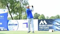 Giải Golf Thành phố Hồ Chí Minh mở rộng 2017 tranh cúp Masan