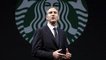 Những lời khuyên dành cho bạn trẻ từ CEO  Starbucks
