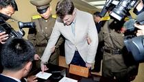 Tính toán sai lầm của Triều Tiên trong cái chết của Warmbier