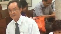 """Phiên toà sáng 23/9: """"Kết luận Nguyễn Xuân Sơn chiếm đoạt tiền là một sự vội vã"""""""