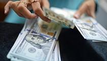 Biên bản Fed và sóng gió Nhà Trắng kéo tụt giá đồng USD