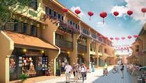 Syrena mở bán nhà phố cổ Little Vietnam giá từ 2,6 tỷ đồng/căn