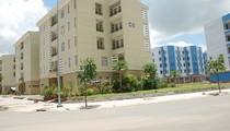 Hà Nội: Nhiều khu nhà tái định cư vắng như chua Bà Đanh