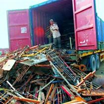 Nhập khẩu phế liệu: Coi chừng Việt Nam bị biến thành bãi rác thế giới!