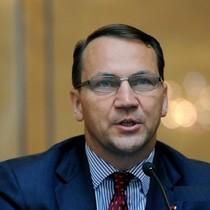 """Lộ bản ghi âm Ngoại trưởng Ba Lan gọi quan hệ với Mỹ là """"vô dụng"""""""