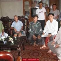 Thái Nguyên: Người dân bức xúc vì Dự án Công viên Thiên Đường Xanh