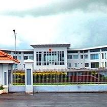 Khu hành chính huyện Châu Thành, Sóc Trăng: Nghiệm thu khi trụ sở còn trên giấy!