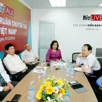 Truân chuyên CEO Việt Nam: Làm thế nào để bớt trả giá?
