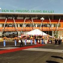 Chính quyền 'lật kèo': Bến xe cực hiện đại vắng hơn chùa Bà Đanh?