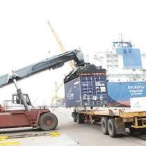 Ái ngại phụ phí vận tải biển