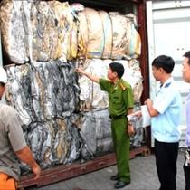 Mức ký quỹ nhập khẩu phế liệu dự kiến còn 10-20%