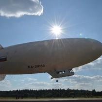 Khám phá bí ẩn về đội quân khí cầu của quân đội Nga