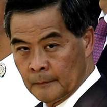 """Trưởng Đặc khu hành chính Hồng Kông: Phong trào biểu tình đã """"mất kiểm soát"""""""