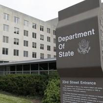 """Bộ Ngoại giao Mỹ thừa nhận việc tài trợ """"vụ bê bối offshore"""""""