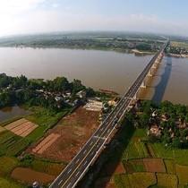 """Thủ tướng chưa xem xét phê duyệt chủ trương """"siêu dự án"""" trên sông Hồng"""