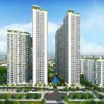 Hơn 300 căn hộ The Western Capital được đăng ký giữ chỗ ngày ra mắt