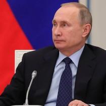 Tổng thống Nga được đề nghị can thiệp vào Mexico để chống tham nhũng
