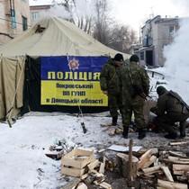 Đông Ukraine: Chiến sự gia tăng, Liên hiệp quốc kêu gọi ngưng bắn