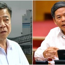 """Vụ Formosa: """"Vi phạm của ông Võ Kim Cự, ông Nguyễn Minh Quang đến mức phải xem xét kỷ luật"""""""