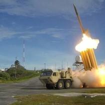 Mỹ triển khai hệ thống phòng thủ tên lửa Thaad ở Hàn Quốc