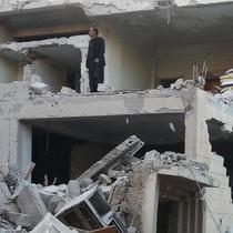 """Mỹ tăng hỏa lực ở Syria: """"Đuổi Iran, chia cắt Syria để làm suy yếu Damas"""""""