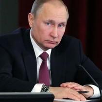 Ông Putin cáo buộc phương Tây thao túng các ủy ban chống tham nhũng