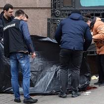 Cựu đại biểu Duma Quốc gia Nga bị giết ở Kiev