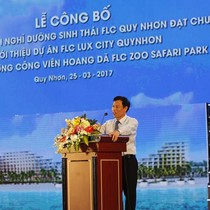 Bộ trưởng Nguyễn Ngọc Thiện: FLC Quy Nhơn đã thay đổi diện mạo du lịch Bình Định