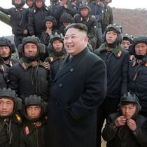 Mỹ áp các biện pháp trừng phạt mới chống Triều Tiên