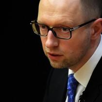 Thu nhập cựu Thủ tướng Ukraine Yatsenyuk lên tới 1,5 triệu USD và 4 triệu hryvnia