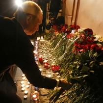 Tình báo Kirghizstan xác định thủ phạm vụ khủng bố tại St-Petersbourg của Nga
