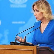 Moscow nhắc Mỹ cả thế giới đã tham gia giải trừ vũ khí hóa học của Syria