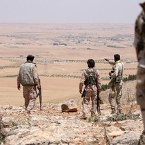 Đáp trả vụ Mỹ nã tên lửa, Nga và Iran tuyên bố đẩy mạnh tấn công lực lượng đối lập Syria