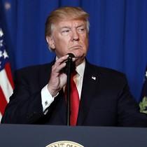 Donald Trump tính áp đặt trừng phạt chống Nga vì Syria