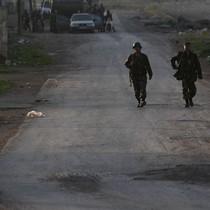 Tướng Nga: Phiến quân Syria đưa chất độc để khiêu khích quận đội Mỹ khai hỏa