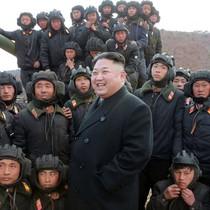 Triều Tiên tuyên bố sẵn sàng tiến hành chiến tranh với Mỹ