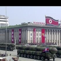 """""""Triều Tiên sẵn sàng đáp trả với bất cứ hình thức chiến tranh nào mà Mỹ muốn"""""""