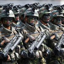Tổng thống Trump khó lường, Trung Quốc sợ bị gạt ngoài lề vấn đề Triều Tiên