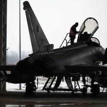 NATO phải báo động gần 780 lần vì chiến đấu cơ Nga