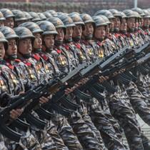 """Báo Triều Tiên cảnh báo Mỹ về """"cuộc đại chiến"""" để thống nhất hai miền Nam - Bắc"""