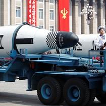 Triều Tiên đe dọa tấn công hạt nhân Úc