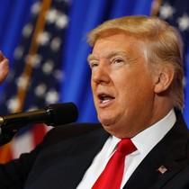 """Donald Trump """"tấn công"""" Tổ chức Thương mại thế giới"""