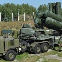 Lực lượng phòng không Nga báo động sau khi Triều Tiên phóng thử tên lửa